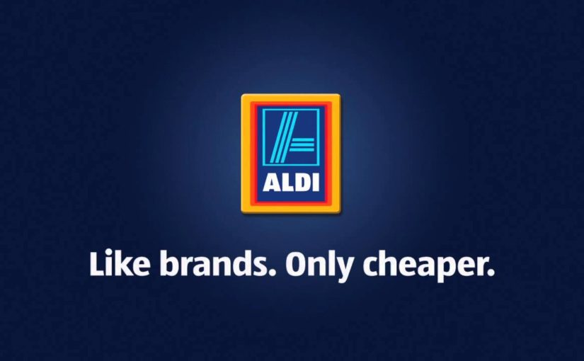 Like brands. Only cheaper.